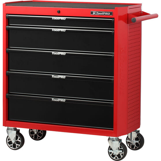 ToolPRO Edge Series Tool Cabinet, 5 Drawer - 36 inch, , scaau_hi-res