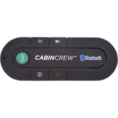 Cabin Crew Bluetooth Handsfree Car Kit, , scaau_hi-res