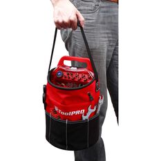 ToolPRO Tool Bag Utility Pack 2 Piece, , scaau_hi-res