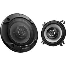 Kenwood 4 inch 2 Way Speakers - KFC-S1066, , scaau_hi-res