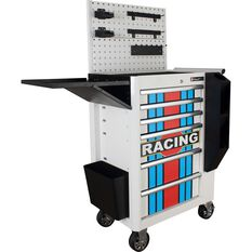ToolPro Tool Cabinet, Ltd Edition - 27 inch, , scaau_hi-res