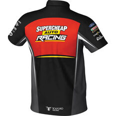 Supercheap Auto Racing 2019 Men's Team Polo, , scaau_hi-res