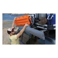 Prorack Prorack Roof Tray Medium Heavy Duty Alloy PR3211, , scaau_hi-res