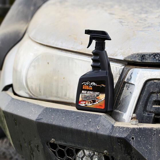 Ridge Ryder Mud Repellent Premix - 750mL, , scaau_hi-res