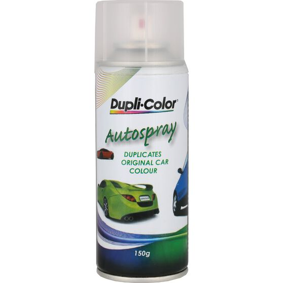 Dupli-Color Touch-Up Paint Top Coat Clear 150g DS117, , scaau_hi-res