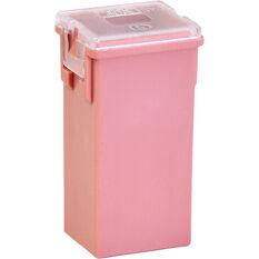 SCA Fuse Link Mini, Type 2 - Pink, 30 AMP, , scaau_hi-res