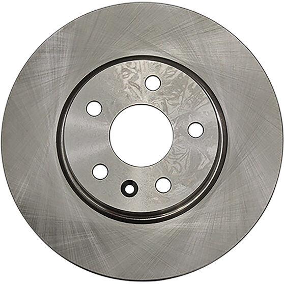 Bosch Disc Brake Rotor - PBR2012, , scaau_hi-res