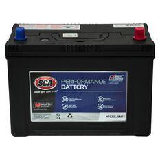 4WD Battery - N70ZZLMF 610CCA, , scaau_hi-res