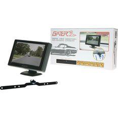 Gator Reversing Camera Kit - Wired, 4.3inch, G427, , scaau_hi-res