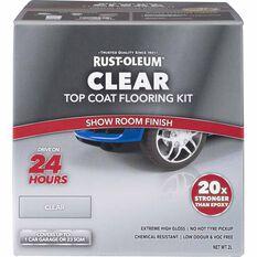 Rustoleum Clear Top Coat, , scaau_hi-res