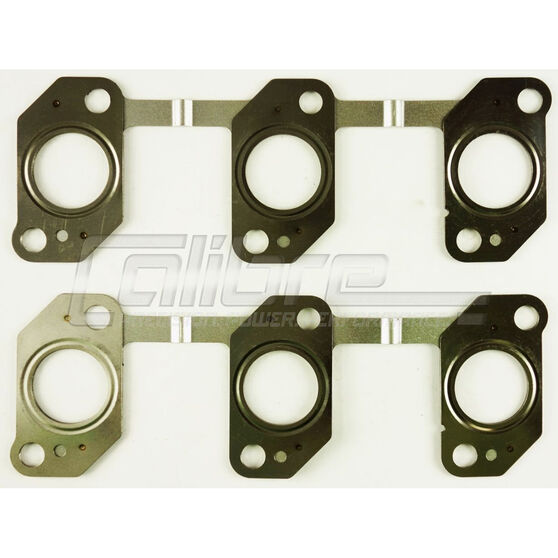 Calibre Exhaust Manifold Gasket Set - EMS146S, , scaau_hi-res