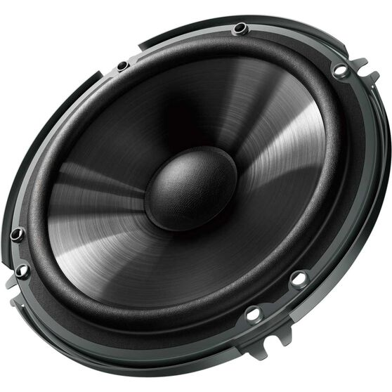 Pioneer 6.5 Inch Component Speaker Set TS-G160C, , scaau_hi-res