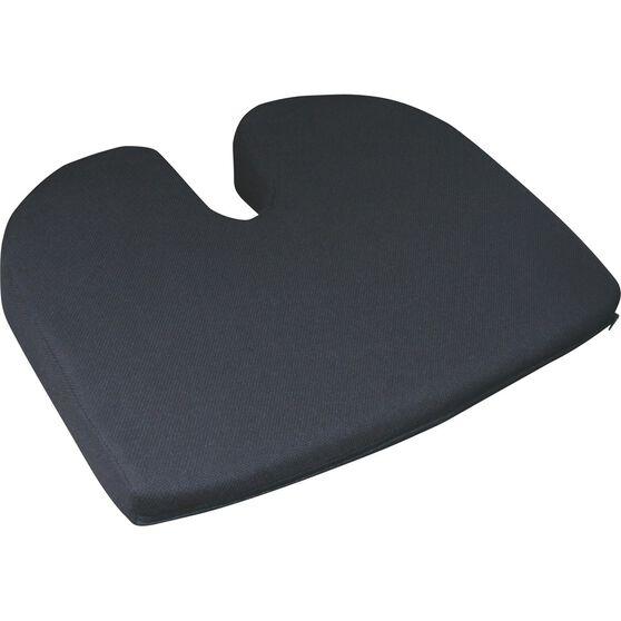 SCA Wedge Seat Cushion - Black, , scaau_hi-res