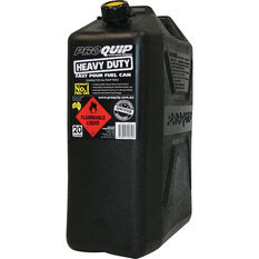 Pro Quip Heavy Duty Fuel Can 20L, , scaau_hi-res