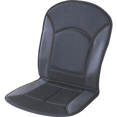 Seat Cushion - Black, Single, , scaau_hi-res