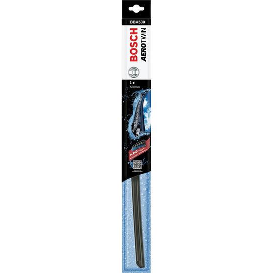 Bosch Wiper Blade Aerotwin - BBA530, , scaau_hi-res