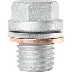 Tridon Oil Drain Plug TDP012, , scaau_hi-res
