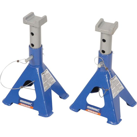 Kincrome Car Stands  - Pin, 1350kg, , scaau_hi-res