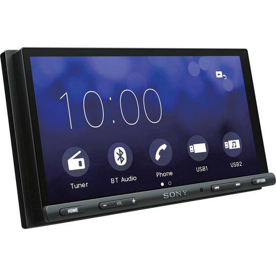 Sony XAV-AX5000 Apple CarPlay & Android™ Auto Head Unit, , scaau_hi-res