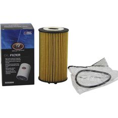 SCA Oil Filter SCO2694 (Interchangeable with R2694P), , scaau_hi-res
