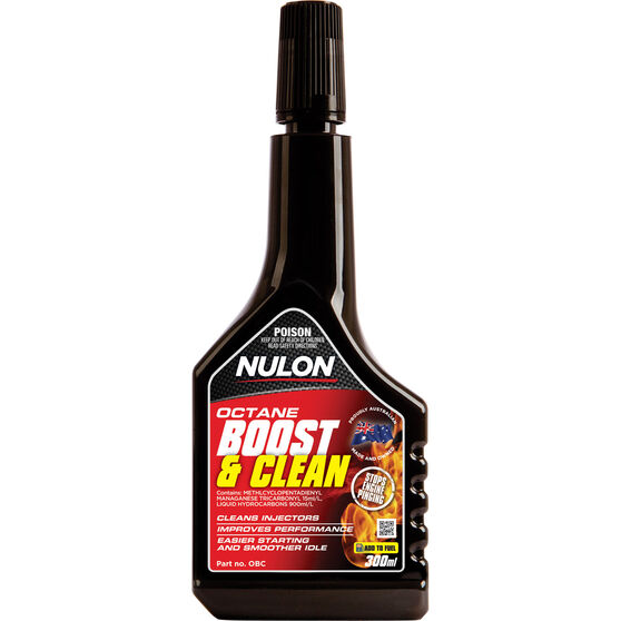 Octane Booster & Cleaner - 300mL, , scaau_hi-res