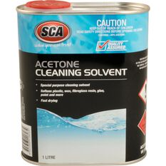 SCA Acetone - 1 Litre, , scaau_hi-res