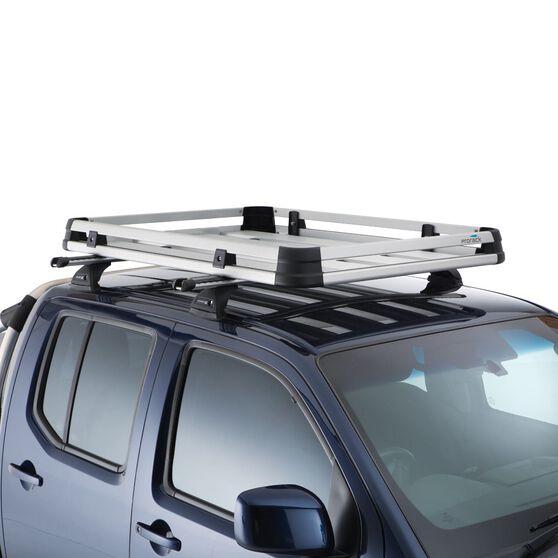Prorack Voyager Pro Roof Tray Medium Heavy Duty Alloy, , scaau_hi-res