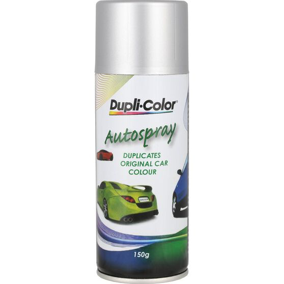 Dupli-Color Touch-Up Paint Magnetic Silver 150g DST57, , scaau_hi-res