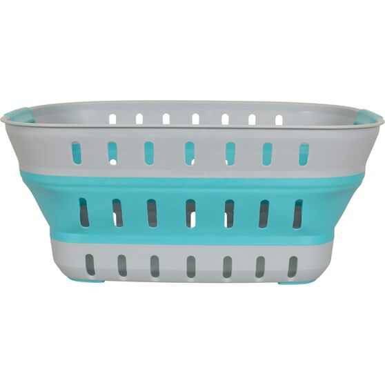 Ridge Ryder Collapsible Laundry Tub - 35 Litre, , scaau_hi-res