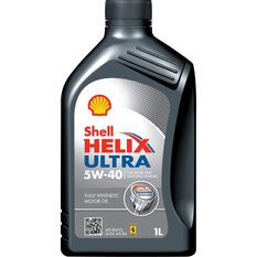 Shell Helix Ultra Engine Oil - 5W-40 1 Litre, , scaau_hi-res