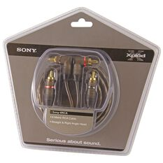 Sony RCA Cable - 6m, SONY6RCA, , scaau_hi-res