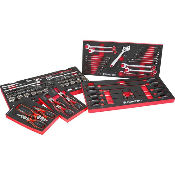 ToolPRO EVA Socket and Accessory Set 98 Pieces, , scaau_hi-res
