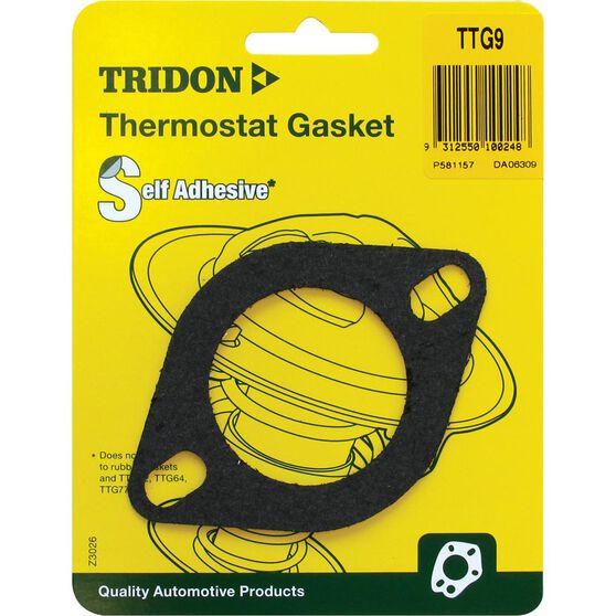 Tridon Thermostat Gasket - TTG9, , scaau_hi-res