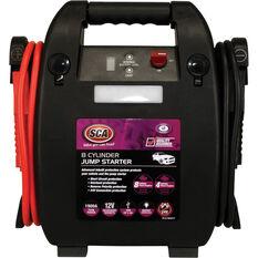 SCA 12V 1900 Amp 8 Cylinder Jump Starter, , scaau_hi-res