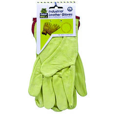 Gripwell Work Gloves - Leather, Industrial, , scaau_hi-res