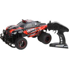 Remote Control Speed Four Wheel Drive - 1:10 Scale, , scaau_hi-res