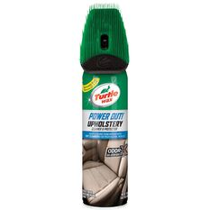 Turtle Wax Power Out Upholstery Cleaner 510g, , scaau_hi-res