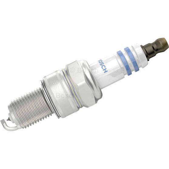 Bosch Spark Plug Single WR8DPP30W, , scaau_hi-res