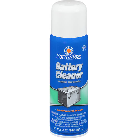 Permatex Battery Cleaner - 163g, , scaau_hi-res