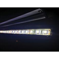 Ridge Ryder LED Awning Light Strip - 12 Volt 1.95m, , scaau_hi-res