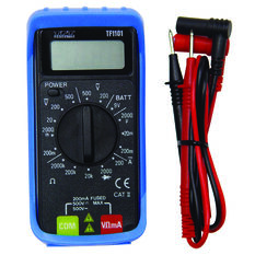 Stanley Multimeter - Digital, Pocket, , scaau_hi-res