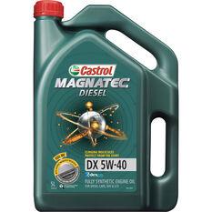 Magnatec Diesel Engine Oil - 5W-40, 5 Litre, , scaau_hi-res