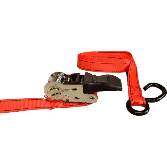SCA Ratchet Tie Down - 4.5m, 270kg, , scaau_hi-res