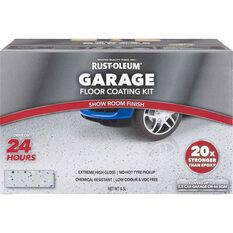 Rustoleum Grey Floor Kit 2.5-Car Garage, , scaau_hi-res