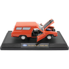 Die Cast, Ford Falcon XB GT Panelvan - 1:32 scale model, , scaau_hi-res