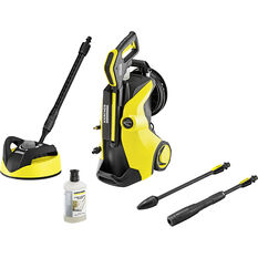 Kärcher K5 Premium Full Control Pressure Washer with Home Kit 2300 PSI Max, , scaau_hi-res