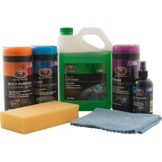 SCA Value Detail Wash Kit - 8 Piece, , scaau_hi-res