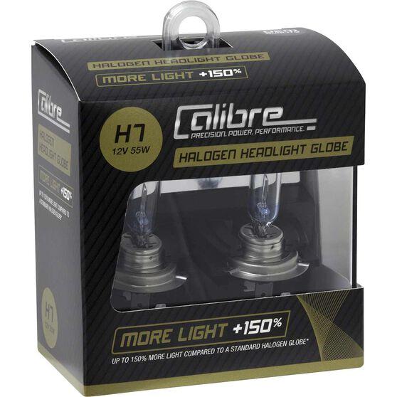 Calibre Plus 150 Headlight Globe H7 12V 55W, , scaau_hi-res