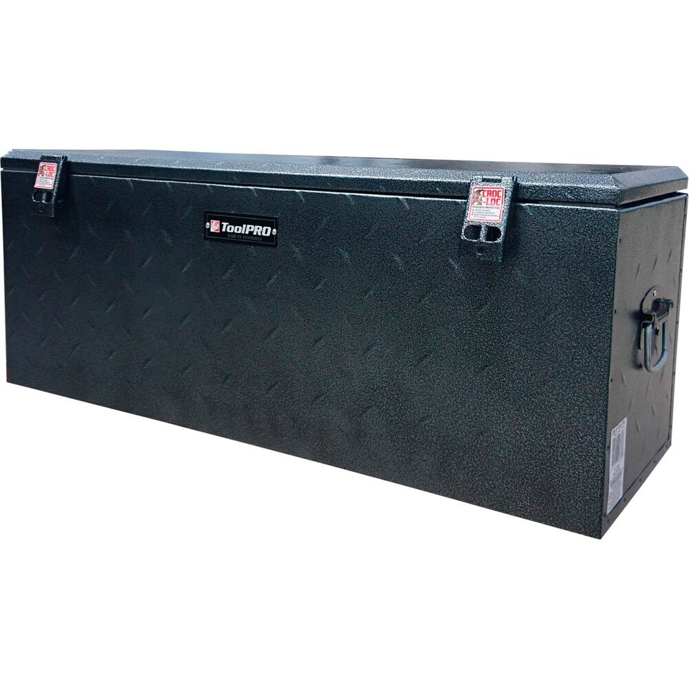 Toolpro Outback Tool Box Galvanised Steel 180 Litre
