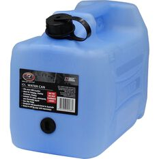 SCA Water Carry Can 10 Litre Blue, , scaau_hi-res
